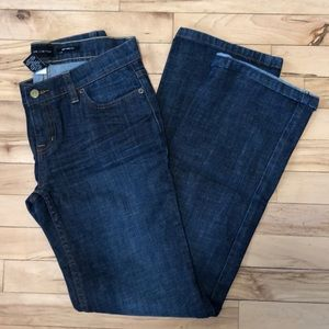 Jeans. The Limited. Size 6R